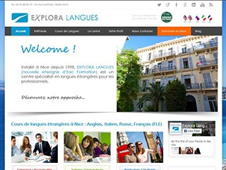 Formation anglais juridique - Explora Langues
