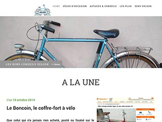 Velook.fr : Comment acheter un vélo d'occasion pas cher ?