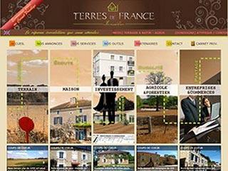 Achat et vente de demeures de caractère en Charente