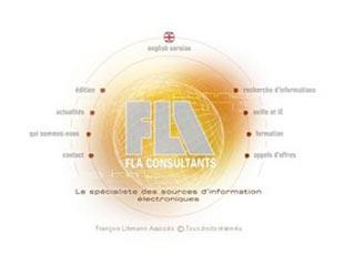 Fla Consultants est le spécialiste de la veille marketing
