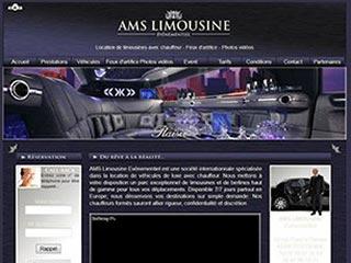 AMS limousine, location Hummer limousine à Lyon