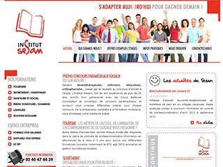 Formation et concours de kinésithérapeute à Nantes