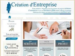 Creation entreprise Atelier PME Tarbes Midi-Pyrénées