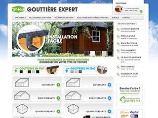 Gouttière Expert