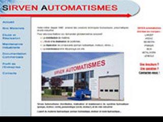Sirven Automatismes, expert en pompe hydraulique