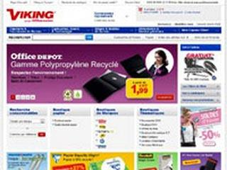 Viking Direct : Fournitures de bureau au meilleur prix