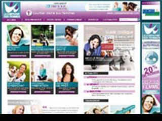 Compagnie des Femmes, mutuelle santé