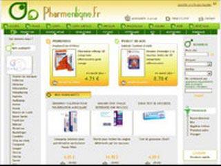 Votre pharmacie en ligne