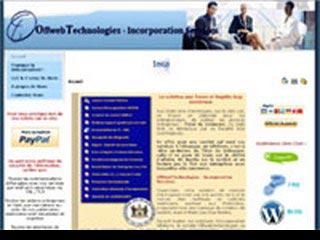 OffwebTechnologies, délocalisation en offshore