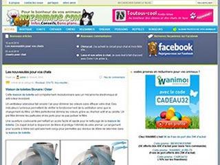 Nozanimos, pour le bonheur de vos animaux