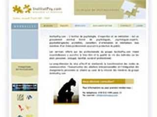 Institut de Psychologie - Psychologues Québec - Psychothérapie