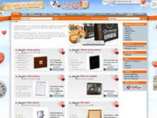 Cadres et Albums : Vente d'albums, cadres, porte-photos
