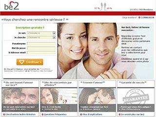 Be2, le site de rencontre pour célibataires