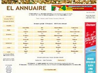 El-Annuaire : Annuaire internet gratuit