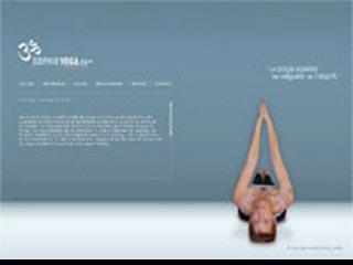 Sophie Yoga, cours de yoga à Montréal