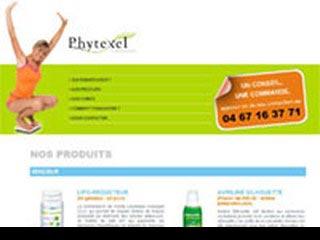 Laboratoires Phytexel