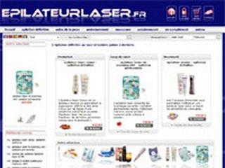 Epilateurlaser : Epilateurs laser et épilateurs par lumière pulsée