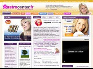 Astrocenter : Horoscope et Tarot gratuit du jour