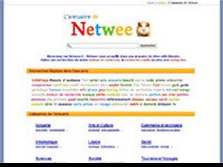 L'Annuaire de Netwee, annuaire gratuit