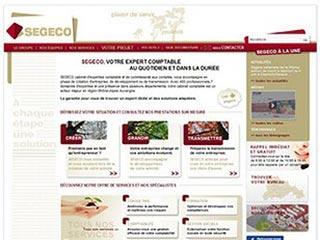 Segeco : Expertise comptable, aide création d'entreprise
