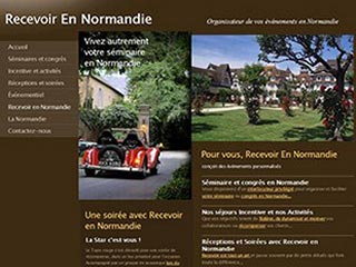Normandy DMC, seminaire en Normandie