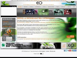 Eoprod : Société de production audiovisuelle