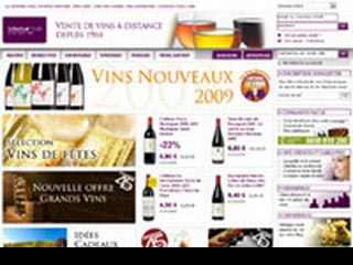 Savour Club, spécialiste Vins, Grand Cru, Champagnes