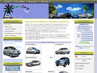 PalmierCar, location de voiture Maroc
