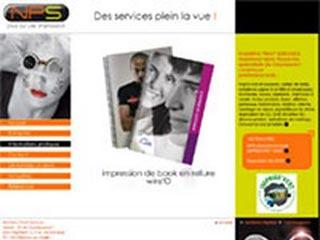 Numeric Print Services : Impressions numériques, reprographie