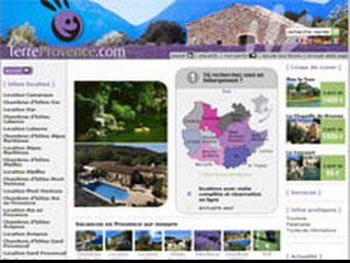 TerreProvence : Location Provence, Var, Vaucluse