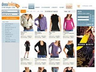 Dress for Less, la Mode des Créateurs à prix dégriffés