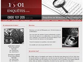 Detectives Associes : Agence de detective privé à Paris