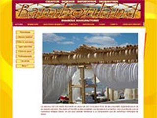 Bambouland, le partenaire des fous de bambous