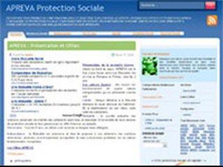 Apreva Mutuelle, mutuelle et protection sociale