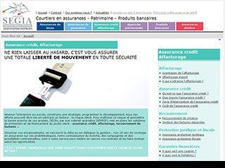 Seprofi : Assurance crédit, affacturage et recouvrement