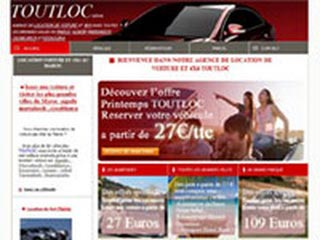 Toutloc, location voiture, 4x4 au Maroc