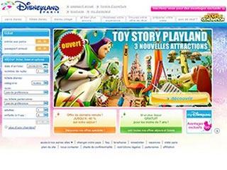 Disneyland Paris, un séjour de rêve en quelques clics