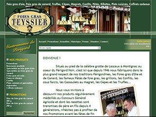 Foies Gras Teyssier