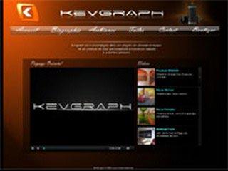 KevGraph : Décoration intérieur et toile personnalisée