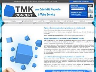 TMK Concept, graphisme et communication