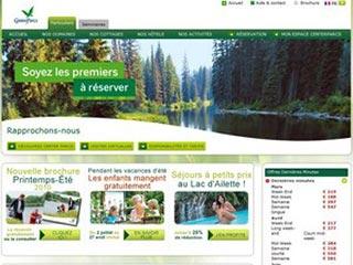 Center Parcs : Séjour et week-end en pleine nature