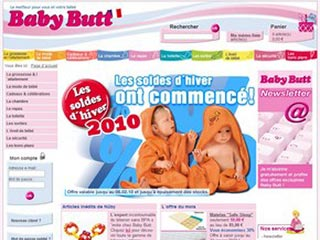 Baby Butt, le meilleur pour vous et votre bebe