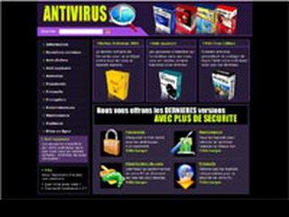 123 Antivirus : Logiciel antivirus internet