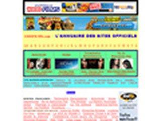 1000 Films, tous les sites officiels internationaux