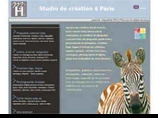 MH Editions, agence de création à Paris 12