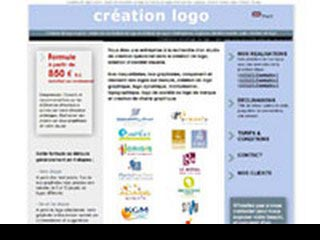 Création Logo : logos d'entreprise, identité visuel