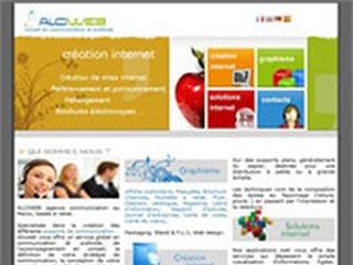 Alciweb, agence communication maroc.