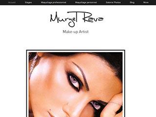 Muryel Rava - Maquilleuse professionnelle à Toulouse