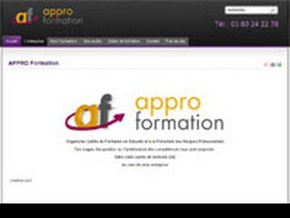 APPRO Formation