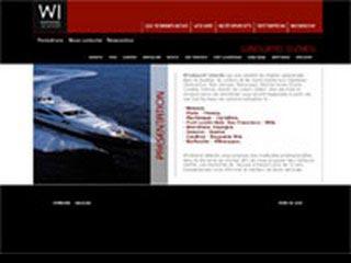 Location de yacht de luxe et motoryachts